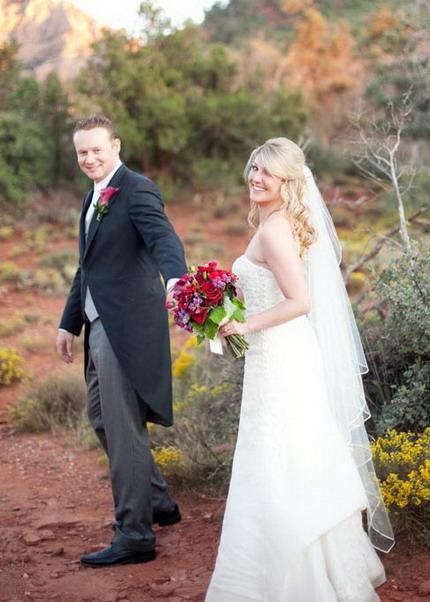 se marier en voyageant