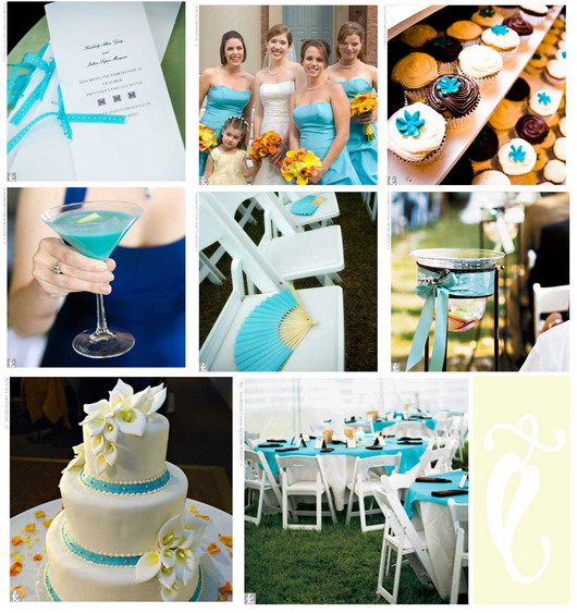 Coral And Teal Wedding Invitations is perfect invitation example
