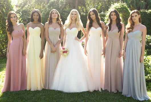 http://www.dressesmallau.com/strapless-bridesmaid-dresses-c222/