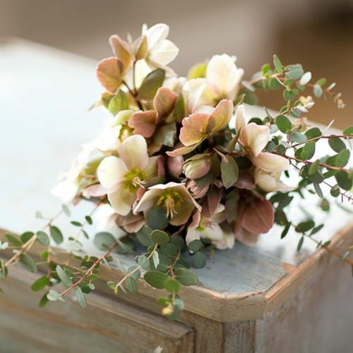 ornement des fleurs pour le mariage