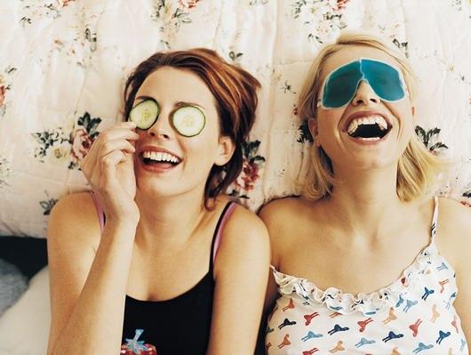 DIY les masques naturels pour les yeux chez soi