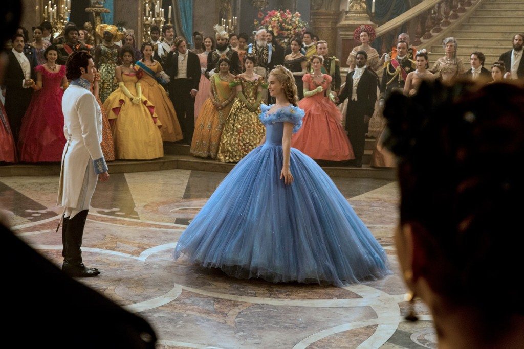 film cendrillon 2015