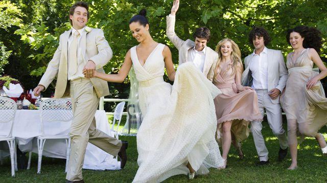 Robe pour mariage invité pour la cérémonie de vos chers ...