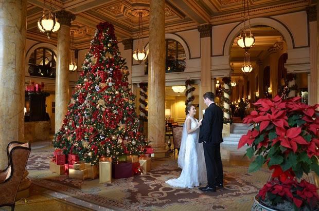 Noël-et-mariage