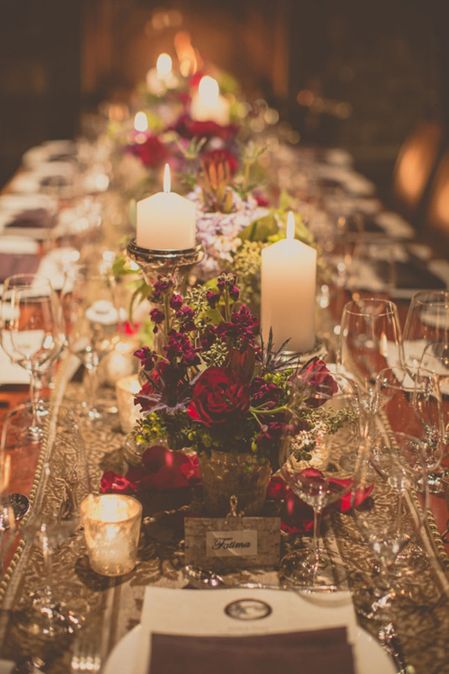 Christmas Wedding Reception Decorating Ideas Review Inspirations Mariage De Nol Une C