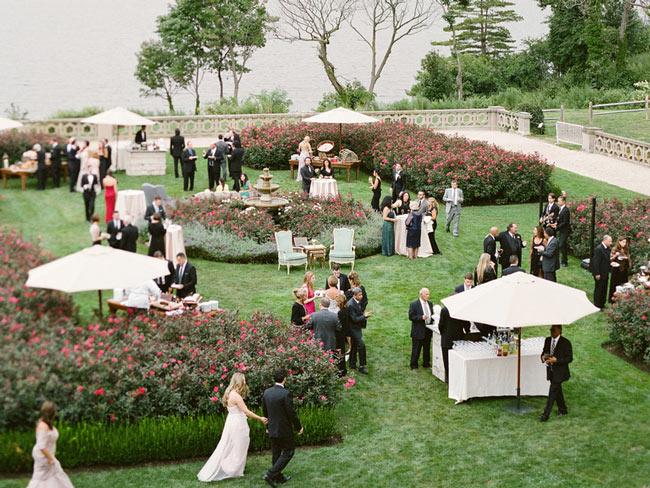 Mariage blog officiel de persun fr for Au jardin