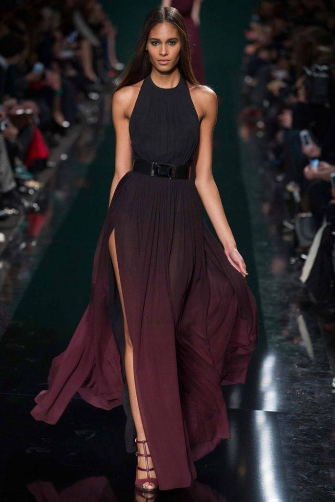 robe-style-longue-class-tenue-de-soiree-chic-femme-comment-adopter-tenue-chic-femme