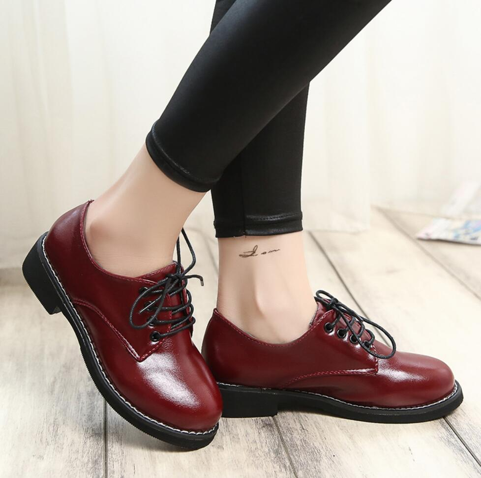chaussures derbies femme rouge chaussures derbies pour femme a rouge. Black Bedroom Furniture Sets. Home Design Ideas