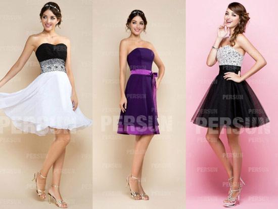 robe-bicolore