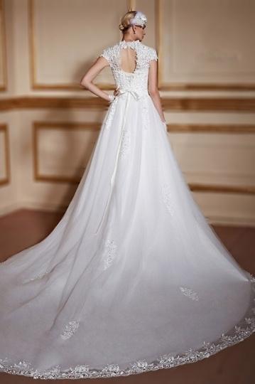 Coseils avant d'acheter votre robe de mariée parfaite