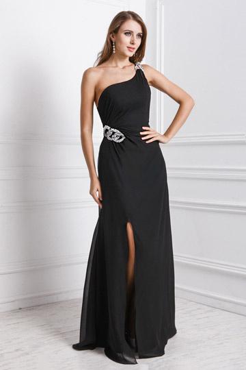 robe-de-soiree-noir-a-seule-epaule-ornee-de-strass-avec-fente-frontale