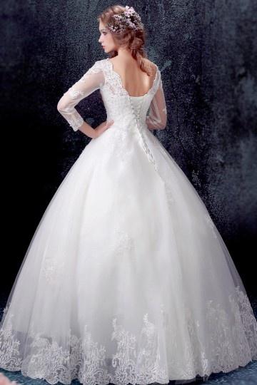 robe de mariage 2017 de luxe robes robe de mariage 2017 custom made de luxe robes. Black Bedroom Furniture Sets. Home Design Ideas