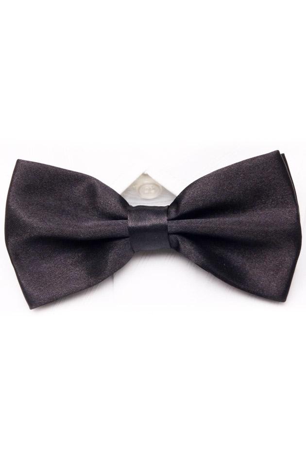 Cravate noeud papillon noir homme - Cravate noire homme ...