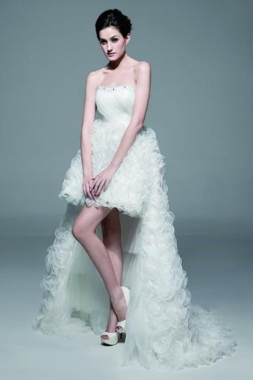 Robe de mariée: Flex