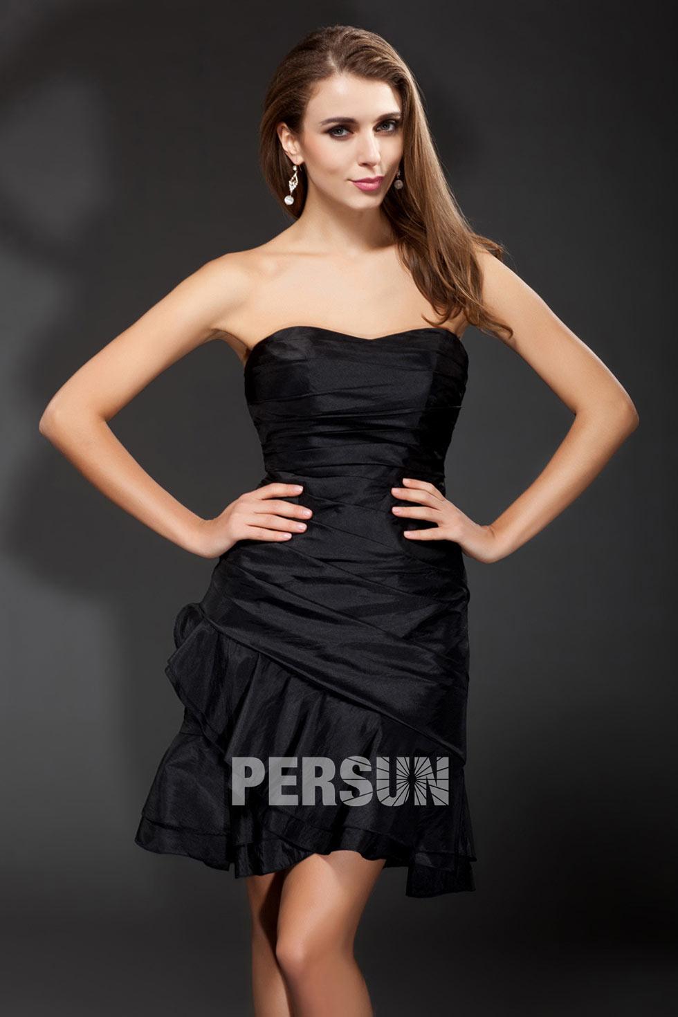 robe-de-soiree-noire