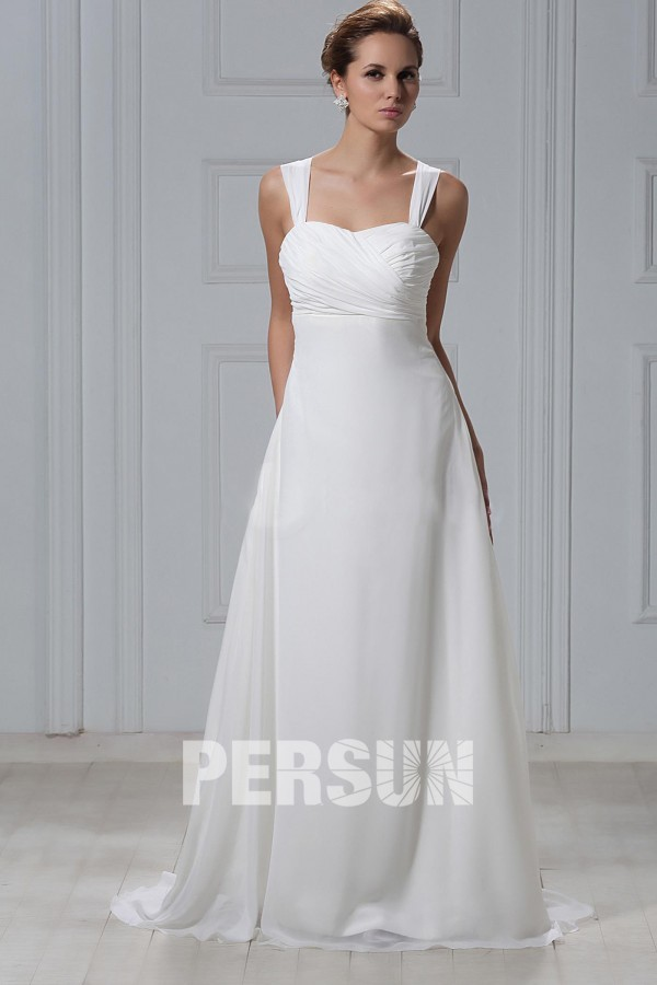 robe de mari e plage fourreau colonne avec bretelle tra ne court. Black Bedroom Furniture Sets. Home Design Ideas