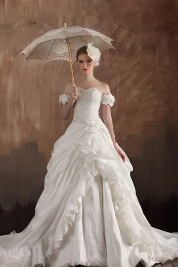 Wedding dress color meanings unique for Wedding dress color meanings