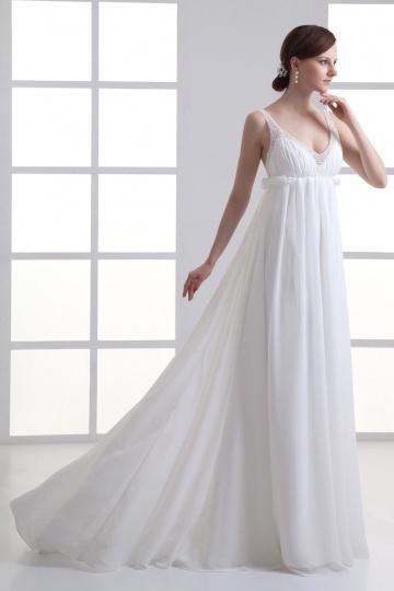 Robe de mariée à traîne ou sans ?  Robe de mariée & demoiselle d ...