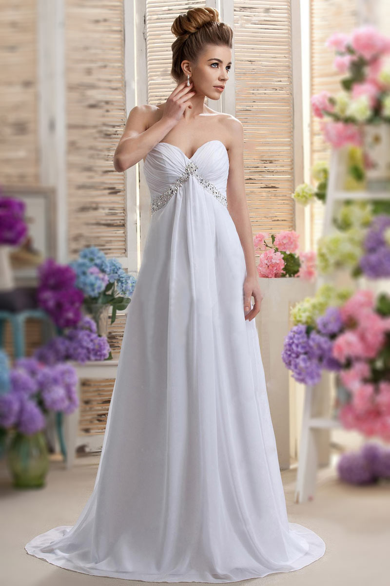 el gante robe de mari e pour femme enceinte bustier coeur. Black Bedroom Furniture Sets. Home Design Ideas