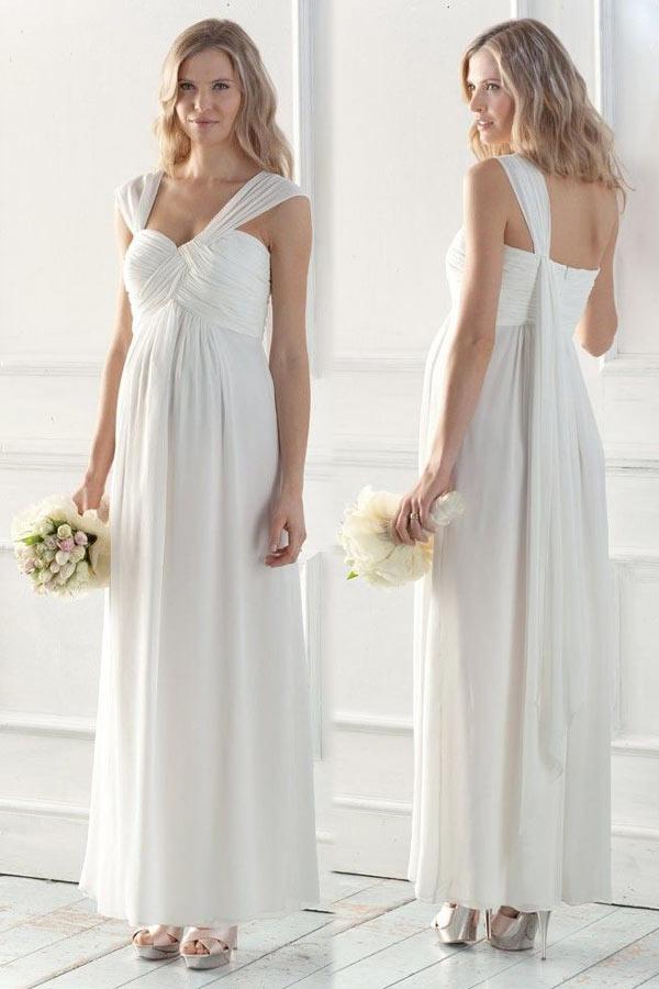 Robe de maternit pour mariage - ryannainfo