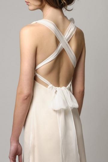 belle robe de ceremonie tendance