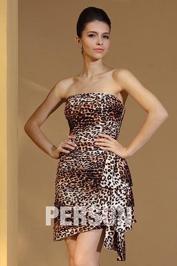 robe-de-soiree-courte-leopard-avec-drape-lateral
