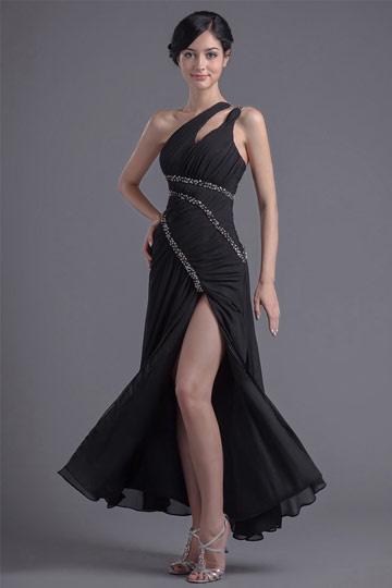 Robe de soiree femme petite