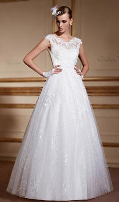 Robe de mariée Boutique en ligne