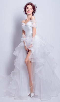Robe de mariée Boutique en ligne